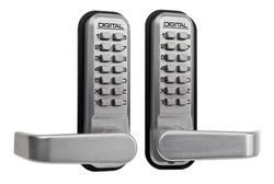 Lockey 2835DS Keyless Door Lock