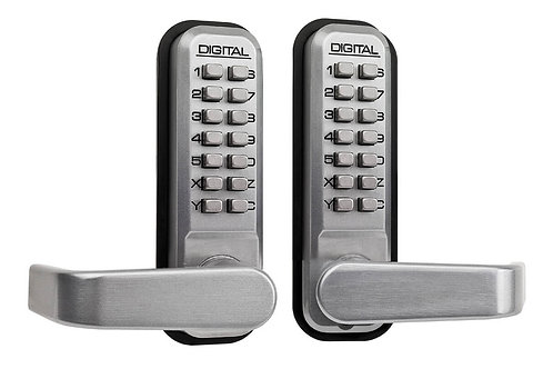 2835DS Lockey Keyless Door Lock