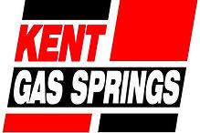 Kent Gas Springs logo