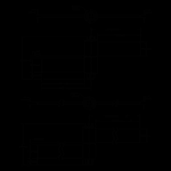 CI3900 Dimensions