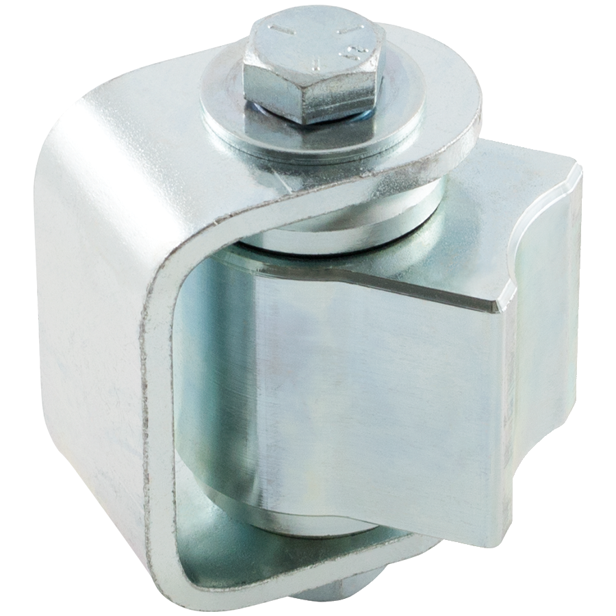CI3500 Weld-on Heavy Duty Hinge