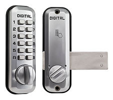 L220 Little Lockey Keyless Digital Lock