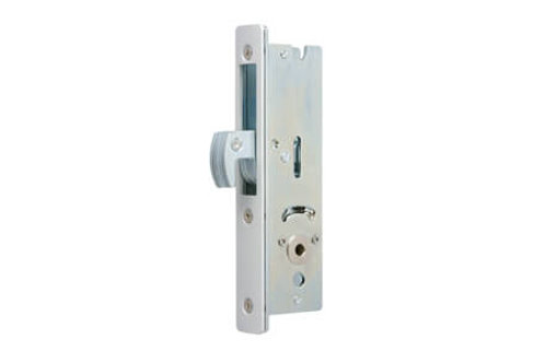LD950 Lockey Mortice Hook Bolt Lock Case for Narrow Stiles