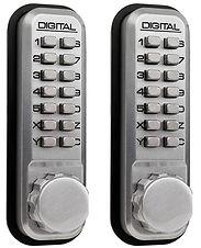 Lockey 2430DS Door Lock