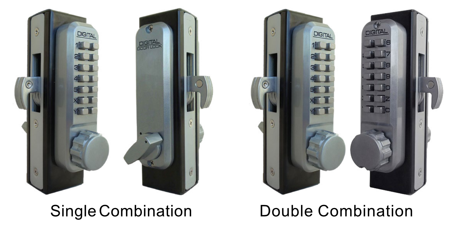 LD950 Combinations