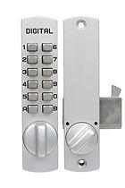 LC150 Lockey Cabinet Lock
