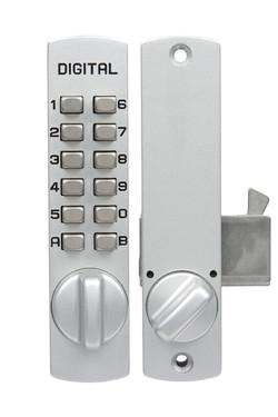 LC150 Cabinet Door Lock