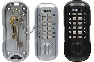 LKS500 Lockey Key Safe