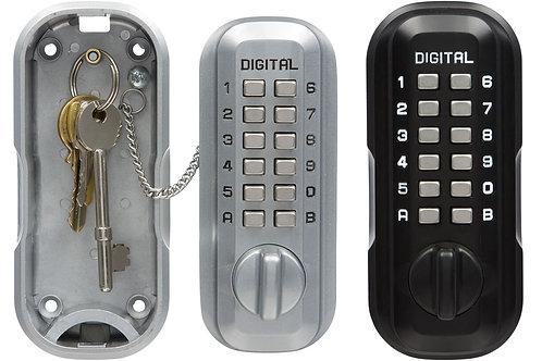 Lockey Keyless Key Safe LKS500