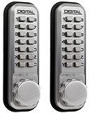 2430DS Lockey Door Lock