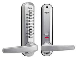 Lockey Super 8 7055 Keyless Door Lock