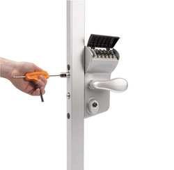 Adjustments On Locinox Gate Lock