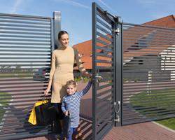 Samson 2 Gate