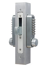 Lockey LD900 Narrow Stile Door