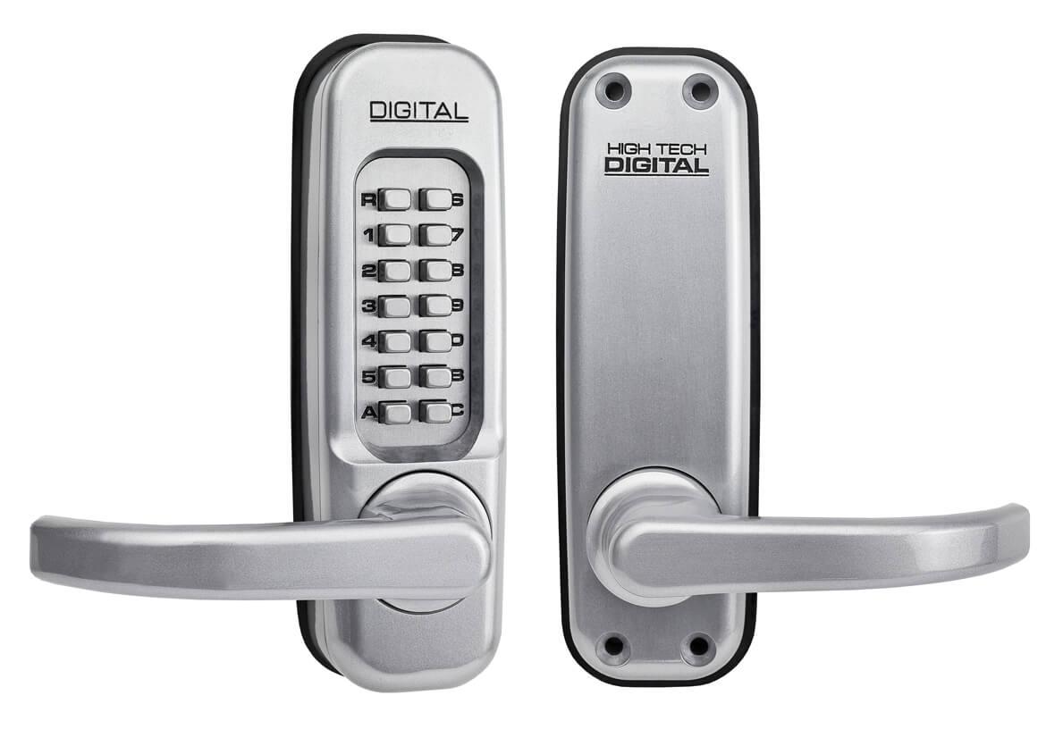 1150 Lockey Keyless Door Lock