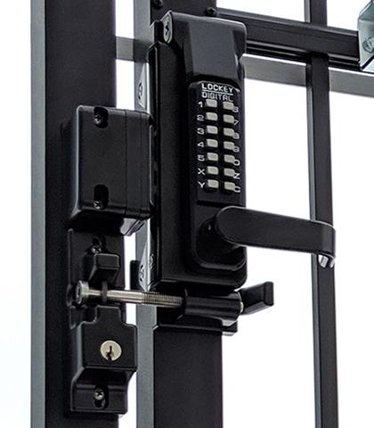 Sumo Gate Lock Keypad & Night Lock