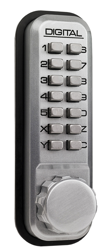 Lockey Keypad