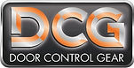 Door Control Gear Logo