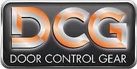 Logo Door Control Gear