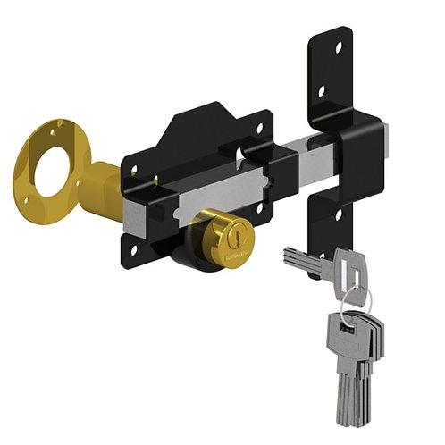 Garage Door Rim Lock