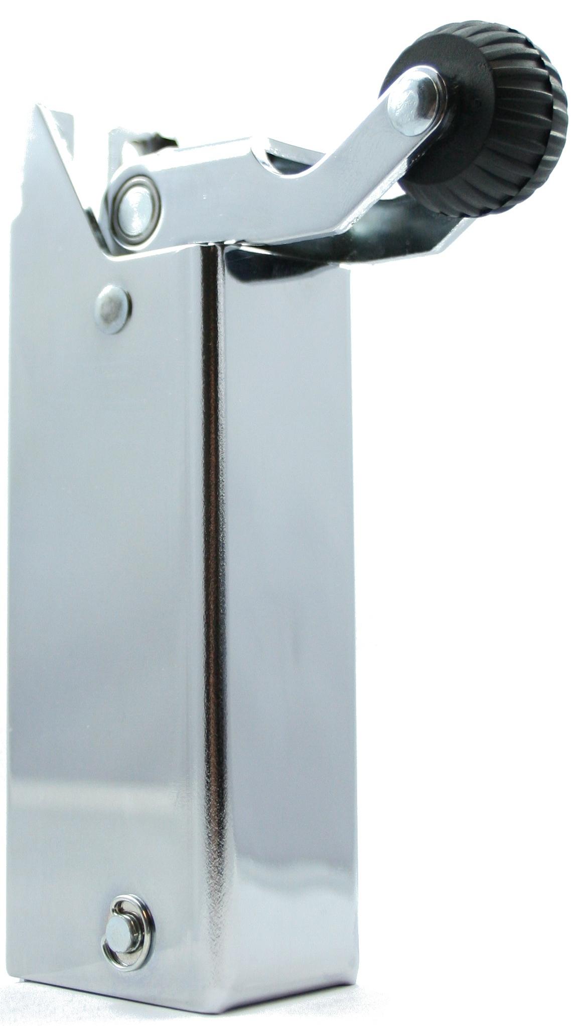 DD14 Door Damper Front