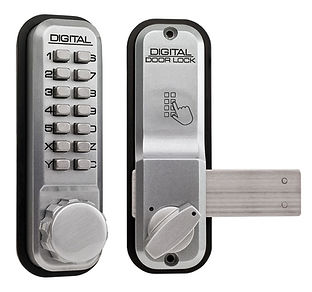 Lockey Door Code Lock