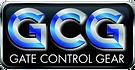 Gate Control Gear logo