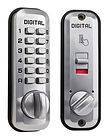 Lockey L235 Keyless Digital Door Lock