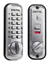 L235 Little Lockey Keyless Digital Door Lock