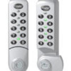 3780 Lockey Lock Illuminated