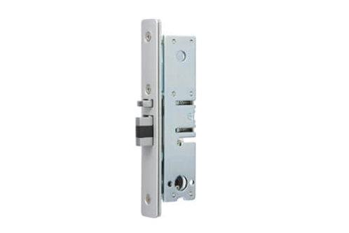 Lockey Adams Rite Style Latch Lock Case for Narrow Stiles LD930