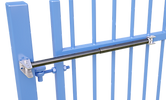 Easy Plus speed adjustable gate closer