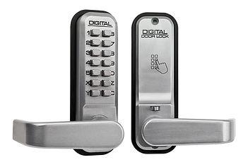 Lockey 2835 Keyless Door Lock