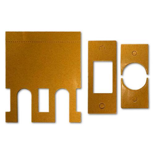 Lockey Fire Door Kits