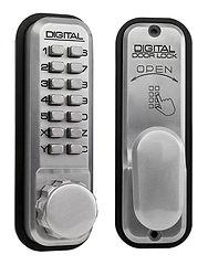 Lockey 2430 Keyless Door lock