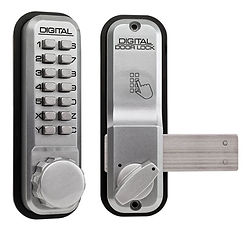 Lockey 2200 Keyless Door lock