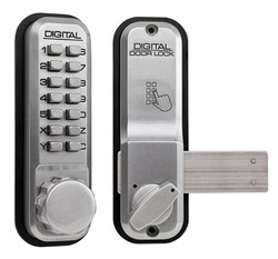 Lockey 2200 Keyless Door Lock