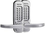 Lockey 1150DS keyless Door Lock