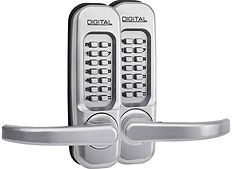 1150DS Lockey Door Lock