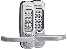 1150DS Lockey Door Lock