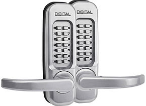Lockey 1150DS Digital Door Lock