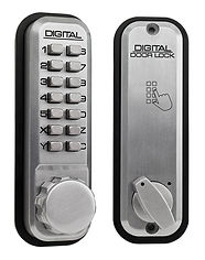 Lockey 2210 Keyless Door Lock