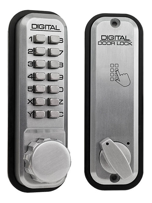 Lockey Keyless Door Lock 2210