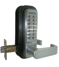 Lockey 2835 Door Lock Spring Latch