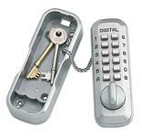 LKS200 Lockey Key Safe