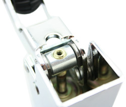 DD16 Speed Adjuster