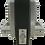2835DS Lockey Keyless Door Lock Satin Chrome