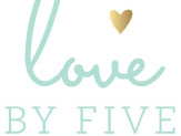 Love By Five gift guide