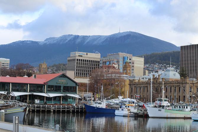 Kid free in Hobart