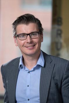 Prof. Hans Verboven - Associate Advisor